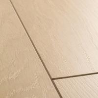 Chêne blanchi huilé