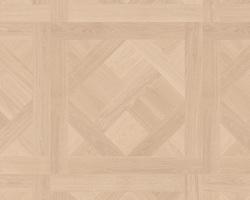 Versailles blanc huilé